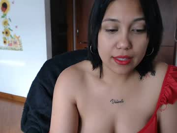 [31-10-20] sammy_cinnamon01 chaturbate private sex video