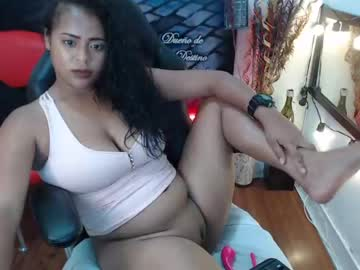 [21-10-20] andrea_ebony record webcam show from Chaturbate