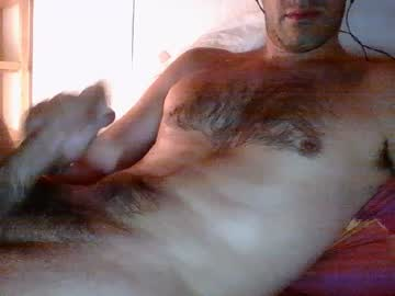 [10-08-20] francois6903 record private show from Chaturbate