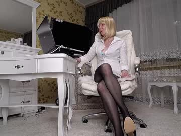 [21-09-20] imfemmefatale record private show from Chaturbate