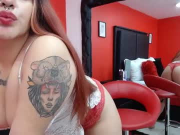 [19-10-20] melisaroberts record cam video from Chaturbate
