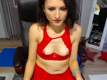[12-01-21] mashalush record webcam show from Chaturbate