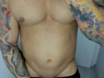 [27-01-21] fitness_tatoomodel chaturbate premium show video