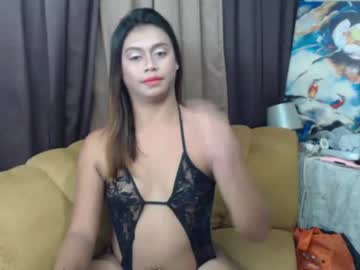 [21-01-20] transgenderouskylie chaturbate private sex video