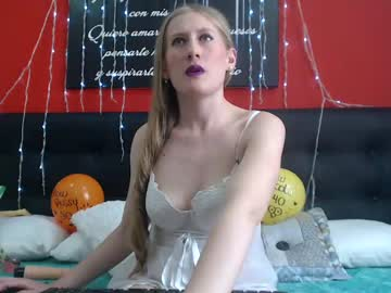 [29-01-20] chanell_blonde record blowjob show from Chaturbate.com