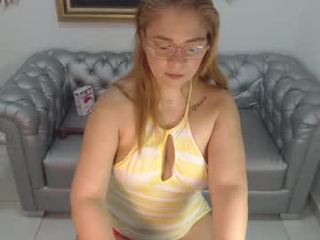 [08-10-20] lady_strong record video with toys