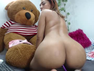 [10-11-20] rusellenicole_88 private XXX show from Chaturbate