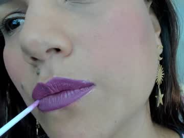 [22-06-21] alexa_saenz1 record private sex video from Chaturbate.com