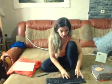 [08-12-20] aymarsensual private from Chaturbate.com