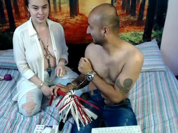 [26-09-20] derek_and_candy chaturbate private webcam