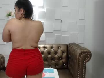 [20-09-20] pretty_rose18 chaturbate private