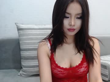 [21-10-20] koko_asia webcam show from Chaturbate