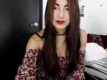 [19-02-20] miissscarlet blowjob video from Chaturbate.com