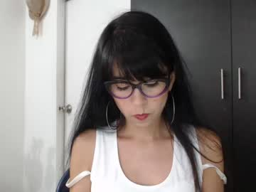 [27-10-20] evansdani18 blowjob show from Chaturbate