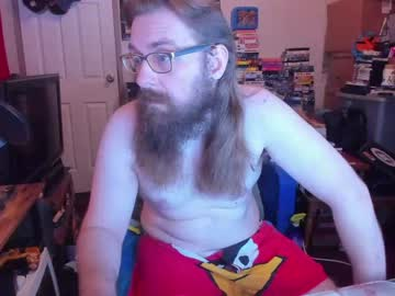 [28-07-21] grisslybare record public show video from Chaturbate.com