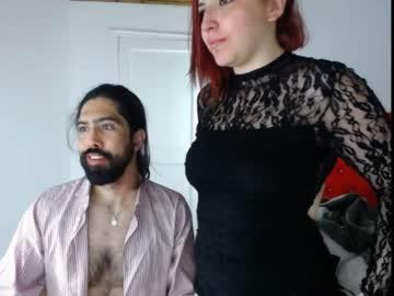 Narguile Couple