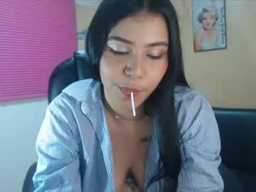 [23-01-21] allison_pretty chaturbate blowjob video