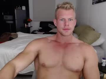 [10-09-20] alexandersteelmuscle private show from Chaturbate.com