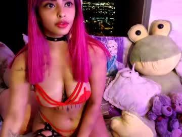 [10-01-21] emiliana_whitte chaturbate webcam video