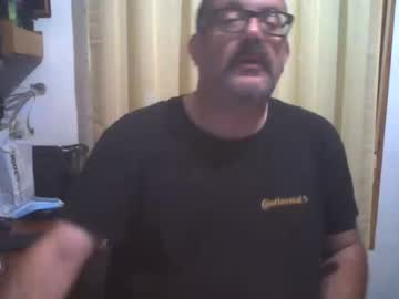 [31-10-20] harley63 record public show video from Chaturbate.com