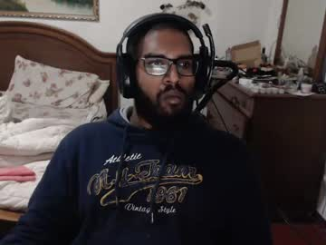 A bored black guy