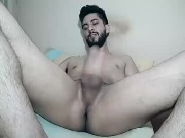 [05-01-20] hornyboy022 private sex video from Chaturbate.com