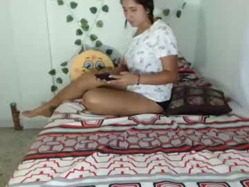 [29-08-20] tatiana_zae public webcam video from Chaturbate.com