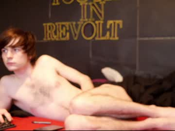 [02-01-21] youthinrevolt record video with toys from Chaturbate
