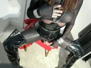 [09-10-21] roxxxxy4u chaturbate webcam video