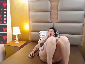 [17-03-20] natalymorgann record show with cum