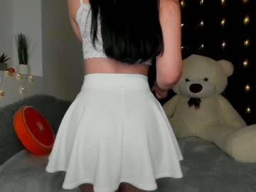 [10-01-20] _little_cutie1 private webcam from Chaturbate.com