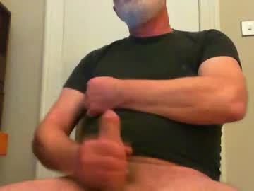 [22-01-20] nipper57 blowjob show from Chaturbate