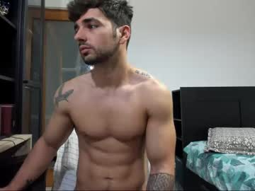 [20-03-20] lukehunk chaturbate show with toys
