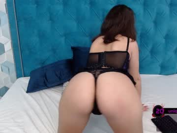 [12-02-20] evelyncolles record private show video