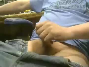 [20-01-20] markpanier chaturbate video with dildo