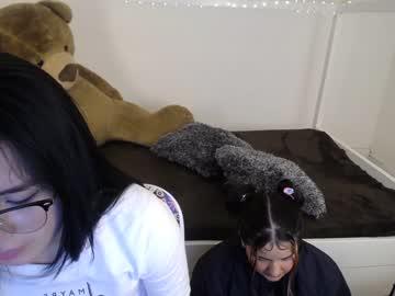 [29-09-20] sara_valentina18 video from Chaturbate.com