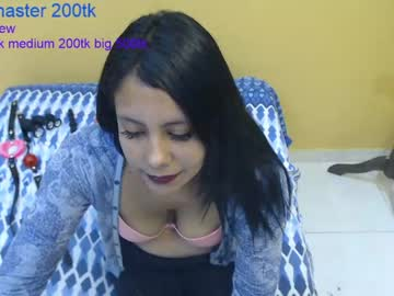 [24-02-20] valevicious record cam video from Chaturbate