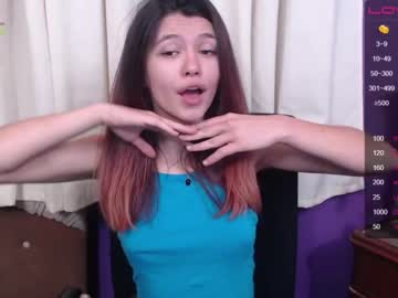 [04-06-21] jajanina record webcam video from Chaturbate.com