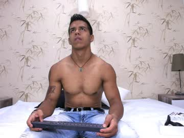 [10-01-20] floky_21 record private from Chaturbate