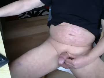 [18-01-21] tomtiger1964 private XXX show from Chaturbate