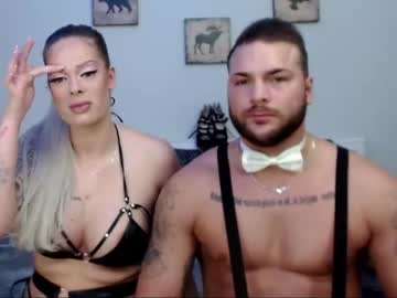 [23-01-21] lilienfordxaliprince private from Chaturbate