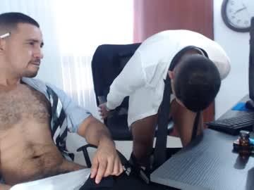 [20-11-20] cesar_danet blowjob video from Chaturbate
