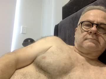 [18-04-20] ozhairybearxxxx chaturbate nude record