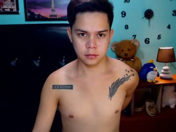 [16-08-20] asianpj18 record show with cum