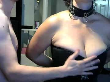 [31-10-20] creativecouple83 record webcam show from Chaturbate.com