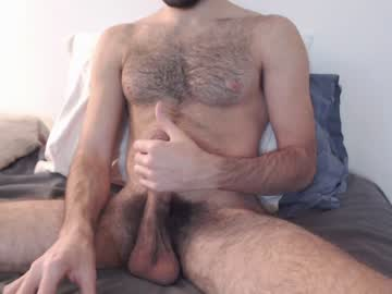 [25-10-21] hungdude961 webcam show from Chaturbate.com