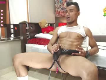 [25-01-21] maik_alen chaturbate cam video