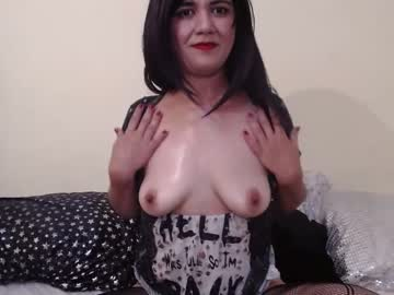 [27-09-20] angeljessday private from Chaturbate.com
