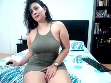 [17-04-20] winnyvell video with dildo
