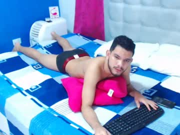 [25-09-20] _dav_and_kev chaturbate private show video